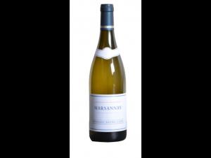 Marsannay - Domaine Bruno Clair - 2014 - Blanc