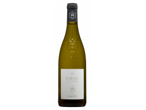 La Fermade - Domaine Maby - 2018 - Blanc