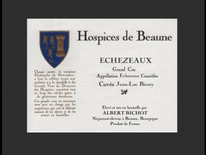 Echezeaux Grand Cru Cuvée