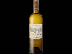 Château Brown - Château Brown - 2007 - Blanc