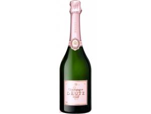 Brut Rosé - Champagne Deutz - Non millésimé - Effervescent