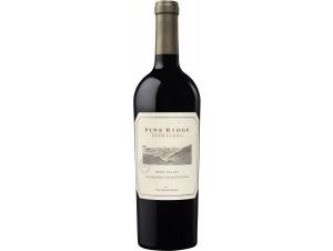 Cabernet sauvignon - PINE RIDGE - 2013 - Rouge