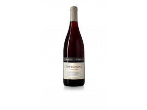 Bourgogne Pinot Noir - Château d'Etroyes - 2017 - Rouge