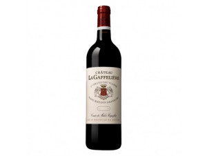 Château La Gaffelière - Château La Gaffelière - 2001 - Rouge