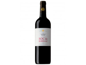 Château Roc de Boissac - Château Roc de Boissac - 2010 - Rouge