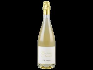 Crémant de Bourgogne Fût de chêne - Domaine Heitz Lochardet - 2018 - Blanc
