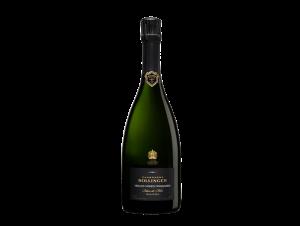 Vieilles Vignes Françaises Blanc de Noirs Brut Millésimé - Champagne Bollinger - 2007 - Effervescent