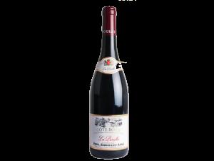 Domaine des Pierrelles - Paul Jaboulet Aîné - 2017 - Rouge