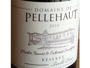 Familly Reserve - Domaine de Pellehaut - 2015 - Rouge