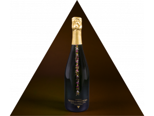 Racine de Trois - Champagne Waris-Larmandier - Non millésimé - Effervescent