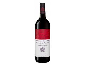 Fleurie - Le Clos - Château des Bachelards - 2016 - Rouge