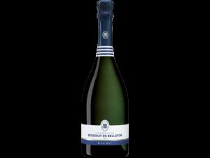 Besserat De Bellefon Bleu Brut - Champagne Besserat de Bellefon - Non millésimé - Effervescent