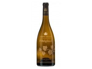 Sancerre Prestige L'ORIGINAL - Vignobles Joseph Mellot - 2015 - Blanc