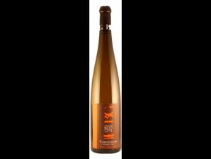 Pinot Gris Grand Cru Sonnenglanz - Domaine BOTT GEYL - 2011 - Blanc