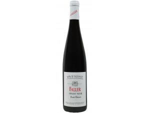 Cuvée Réserve - Robert Faller et Fils - 2018 - Rouge