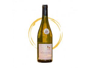Roussette de Savoie - Domaine  de Méjane - 2018 - Blanc