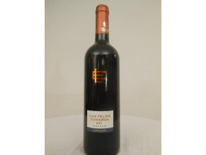 Luis Felipe Edwards Carmenere - Luis Felipe Edwards Estate - 2011 - Rouge