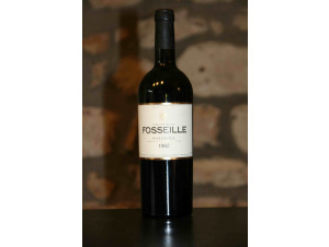 domaine de la Fosseille - Domaine de la Fosseille - 1982 - Rouge