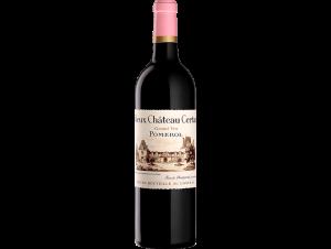 Vieux Château Certan - Vieux Château Certan - 2015 - Rouge