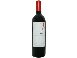 PRUNO - FINCA VILLACRECES - 2017 - Rouge