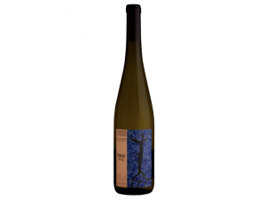 Fronholz Riesling - Domaine André Ostertag - 2012 - Blanc