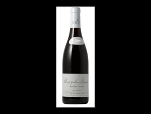 Chorey Les Beaune - Domaine Leroy - 2012 - Rouge