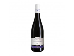 Pinot Noir - Tradition - Maison Colin Seguin - 2013 - Rouge