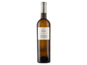 Grand vin blanc - Chateau La Coste - 2018 - Blanc