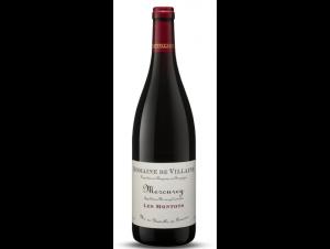 Mercurey Les Montots - Domaine de Villaine - 2018 - Rouge