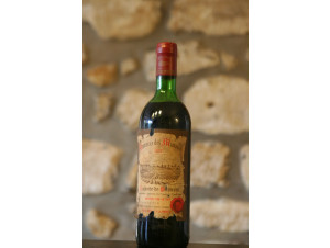Lalande de Pomerol - Domaine des Mimosas - 1978 - Rouge