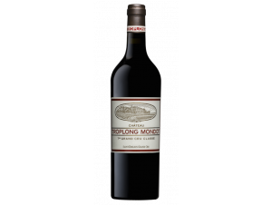 Château Troplong Mondot - Château Troplong Mondot - 2017 - Rouge