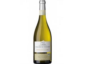 Chardonnay - Domaine de Tholomies - 2018 - Blanc