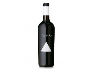 Pitagora - Syrah, Petit Verdot, Cabernet Sauvignon - FRANCIS FORD COPPOLA WINERY - 2013 - Rouge