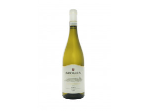 La Meirana - Broglia - 2017 - Blanc