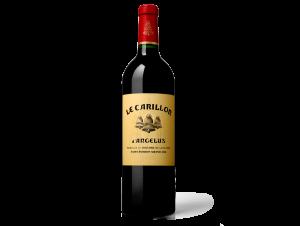 Le Carillon de l'Angélus - Château Angélus - 2013 - Rouge