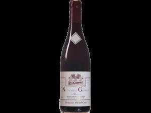 Nuit Saint Georges Les Chaliots - Domaine Michel Gros - 2016 - Rouge