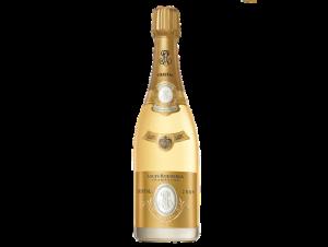 Cristal Roederer - Brut Millésimé Sans Coffret - Champagne Louis Roederer - 2009 - Effervescent