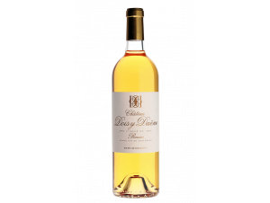 Château Doisy-Daëne - Denis Dubourdieu Domaines - 2014 - Blanc