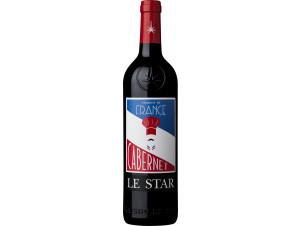 Le Star Cabernet - Maison Le Star - 2016 - Rouge