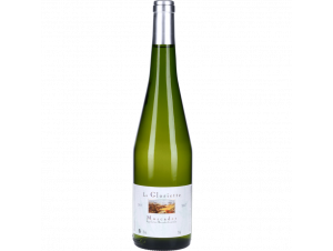 Muscadet La Gloriette - Domaine Jean Macé - Non millésimé - Blanc