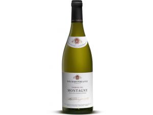 Montagny Premier Cru - Bouchard Père & Fils - 2016 - Blanc