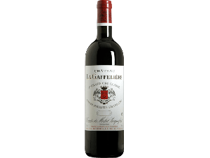 Château La Gaffelière - Château La Gaffelière - 2016 - Rouge