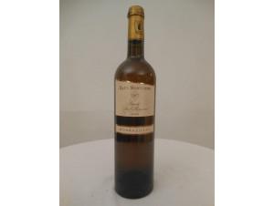 Font Romaine - Domaine Haut Montlong - 2003 - Blanc
