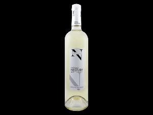 Château Nestuby Blanc - CHÂTEAU NESTUBY - 2018 - Blanc