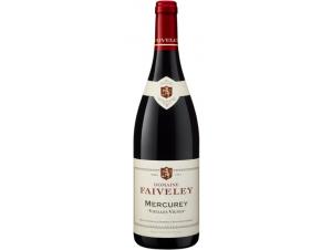 Mercurey Vieilles Vignes - Domaine Faiveley - 2017 - Rouge