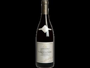 Santenay-La-Comme Premier Cru - Domaine Michelot - 2017 - Rouge