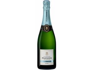 Extra-Brut Exact - Champagne Pannier - Non millésimé - Effervescent