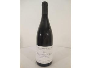 Santenay Premier Cru Clos des Mouches - Domaine Vincent Bachelet - 2016 - Rouge