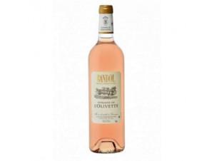 Domaine De L'olivette - Domaine de l'Olivette - 2019 - Rosé