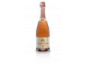 Perle Rosée - Champagne Alexandre Bonnet - Non millésimé - Effervescent